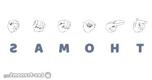Prénom  Thomas : origine - signification - étymologie