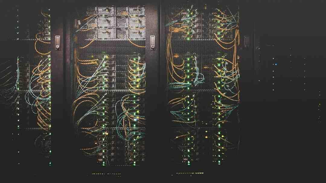 Définition big data