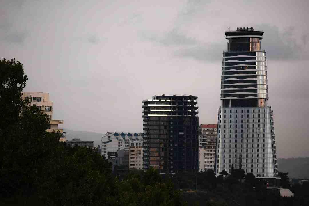 Definitions urbanisation