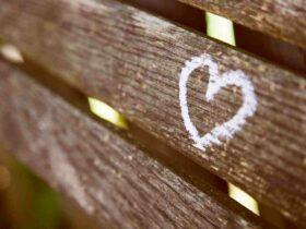 Proverbe sur l'amour