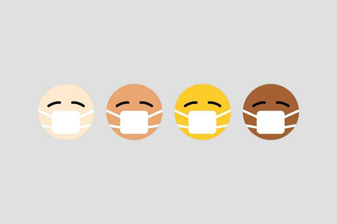 Quel sont les signification des emoji ?