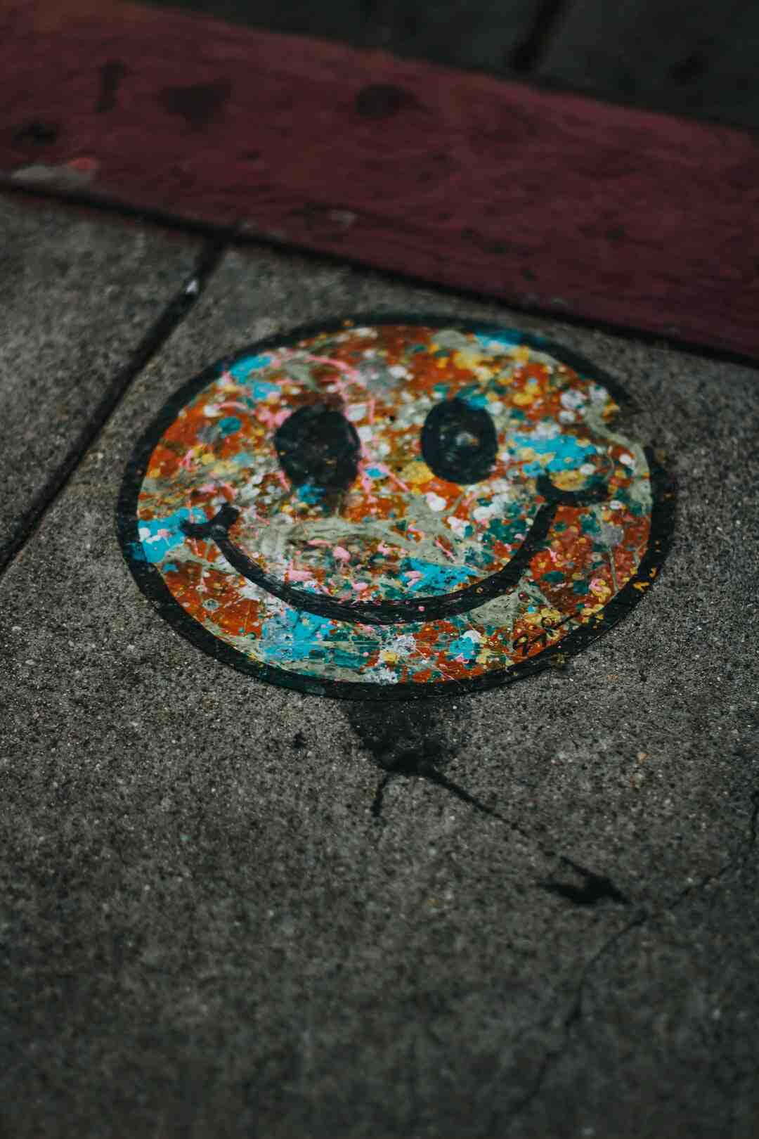 Smiley signification