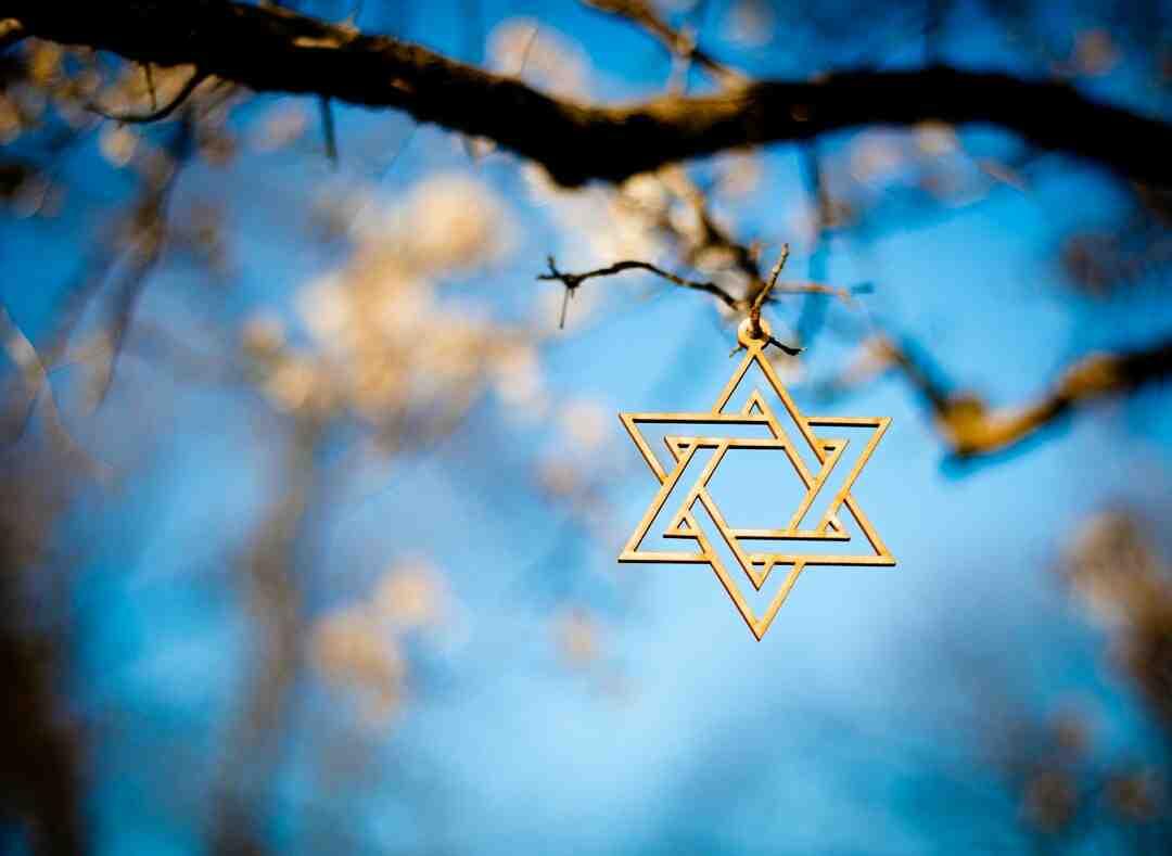 Comment Ecrire juif ?