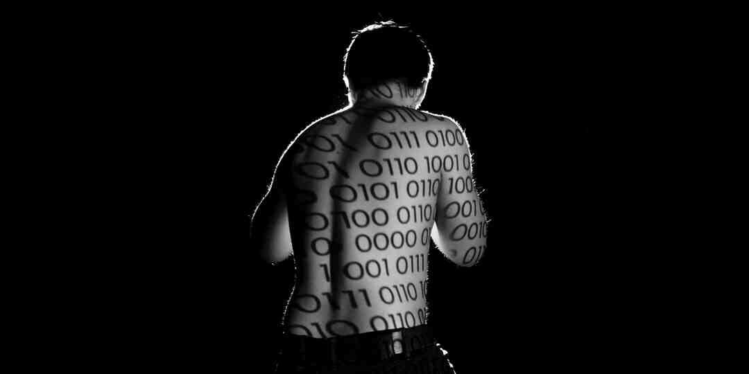 Comment nommer un non binaire ?