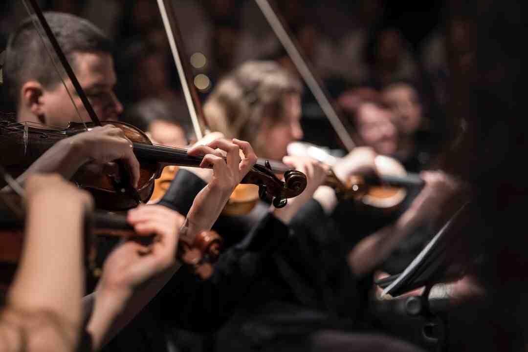 Comment se compose un orchestre ?