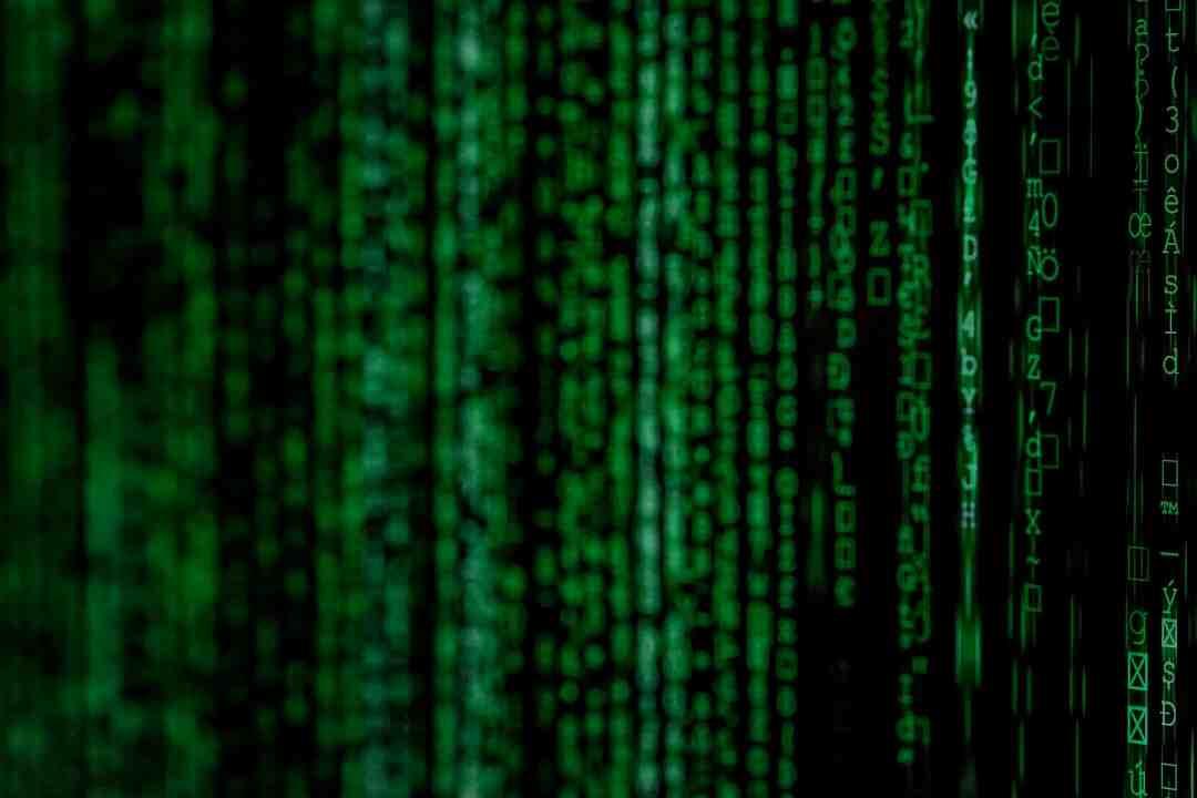 Définition non binaire