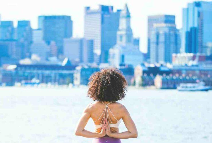 Namaste signification