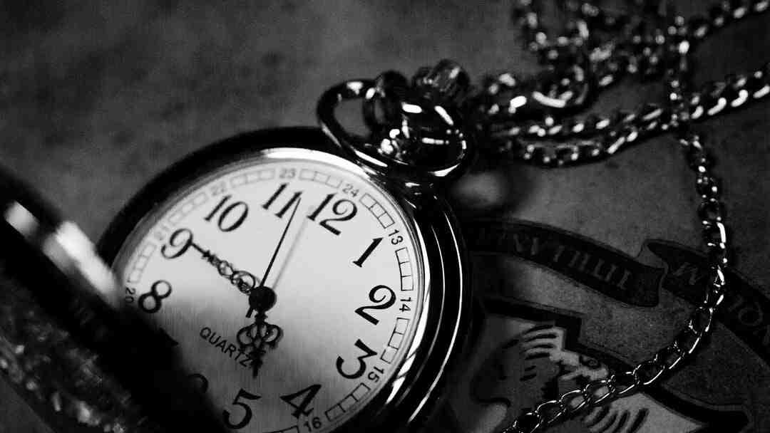 Quand le temps s'arrête citation ?
