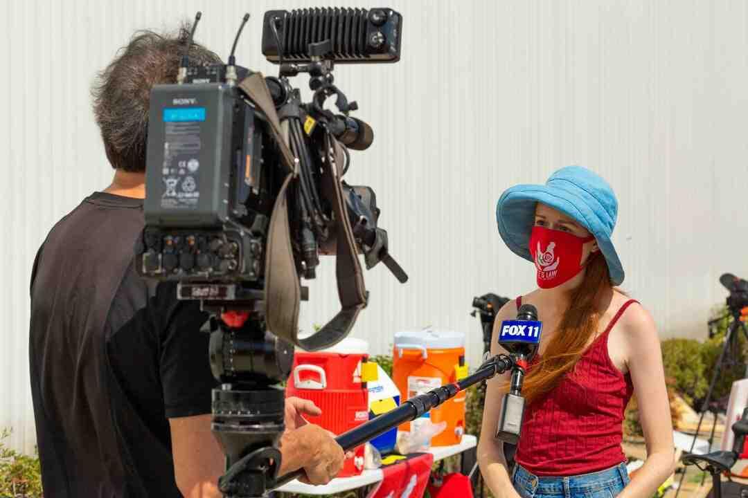 Quel est le rôle d'un journaliste ?