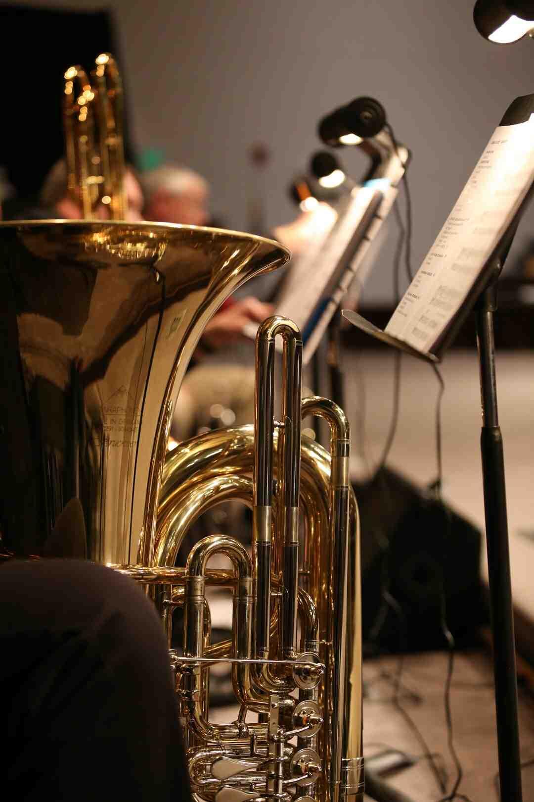 Quelle est la définition de orchestre ?