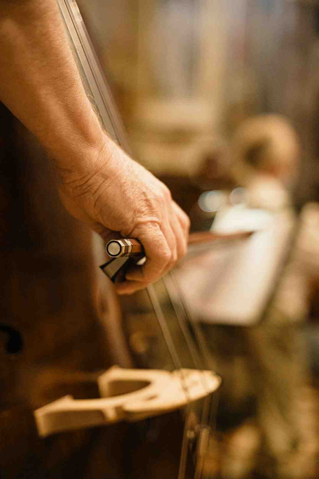 Quelles sont les différents types d'orchestre ?