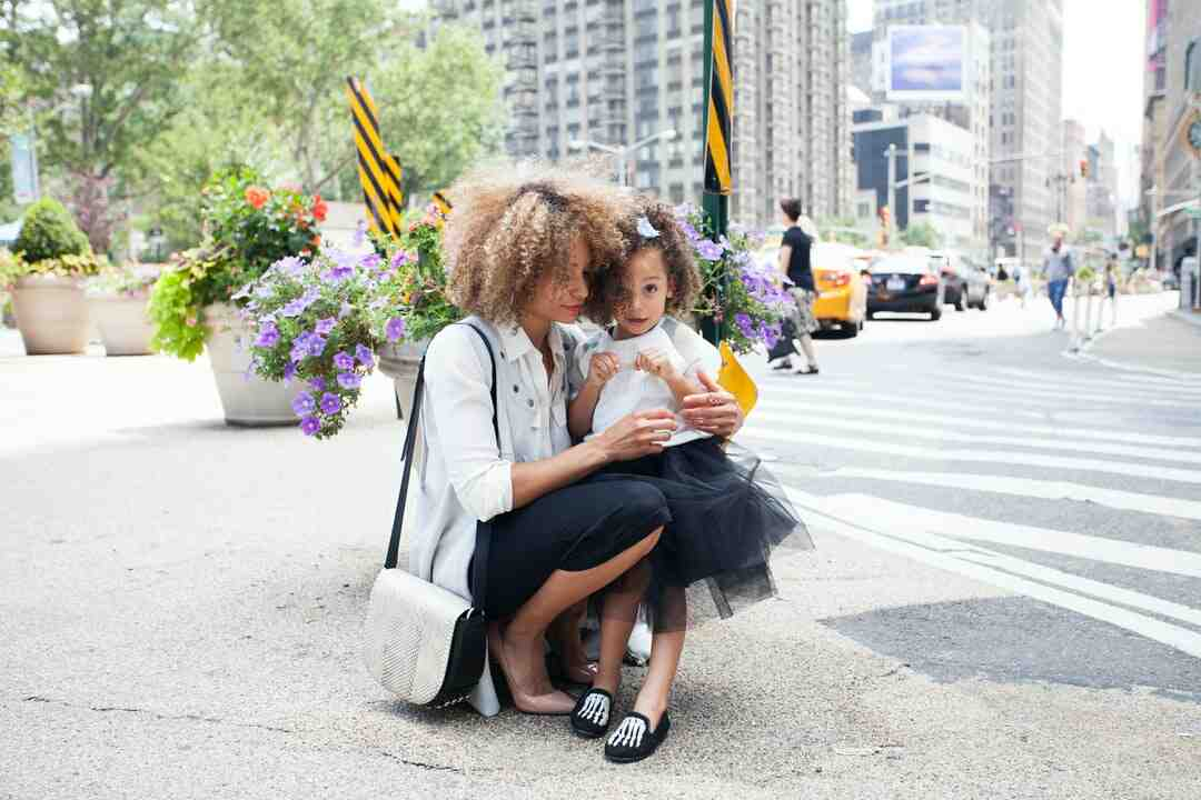 Comment écrire une lettre à sa maman ?