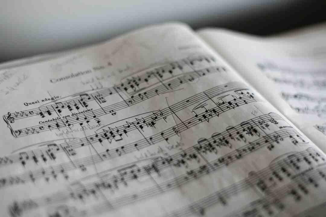 Comment la gamme Fait-elle de la musique une discipline scientifique ?