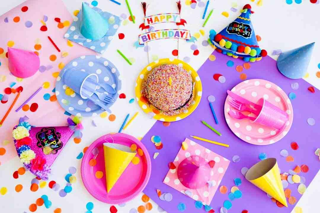 Comment remercier pour un anniversaire ?