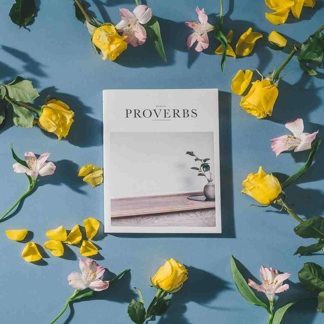 Proverbe coréen