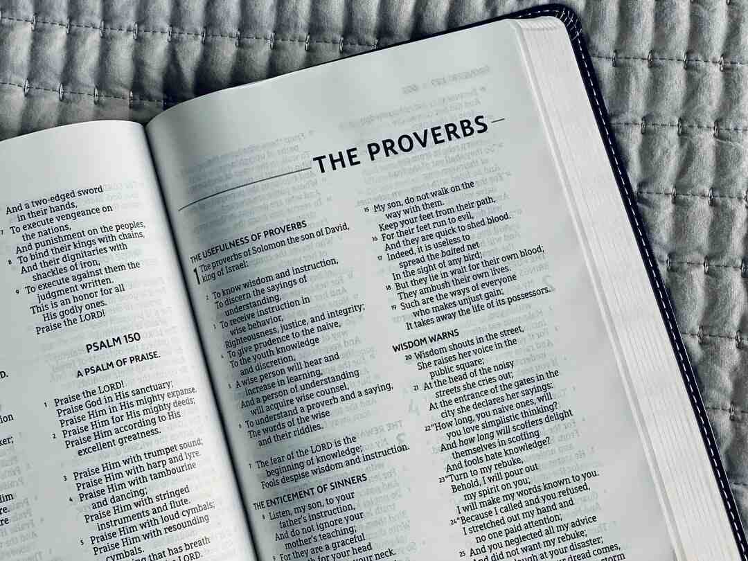Proverbe créole