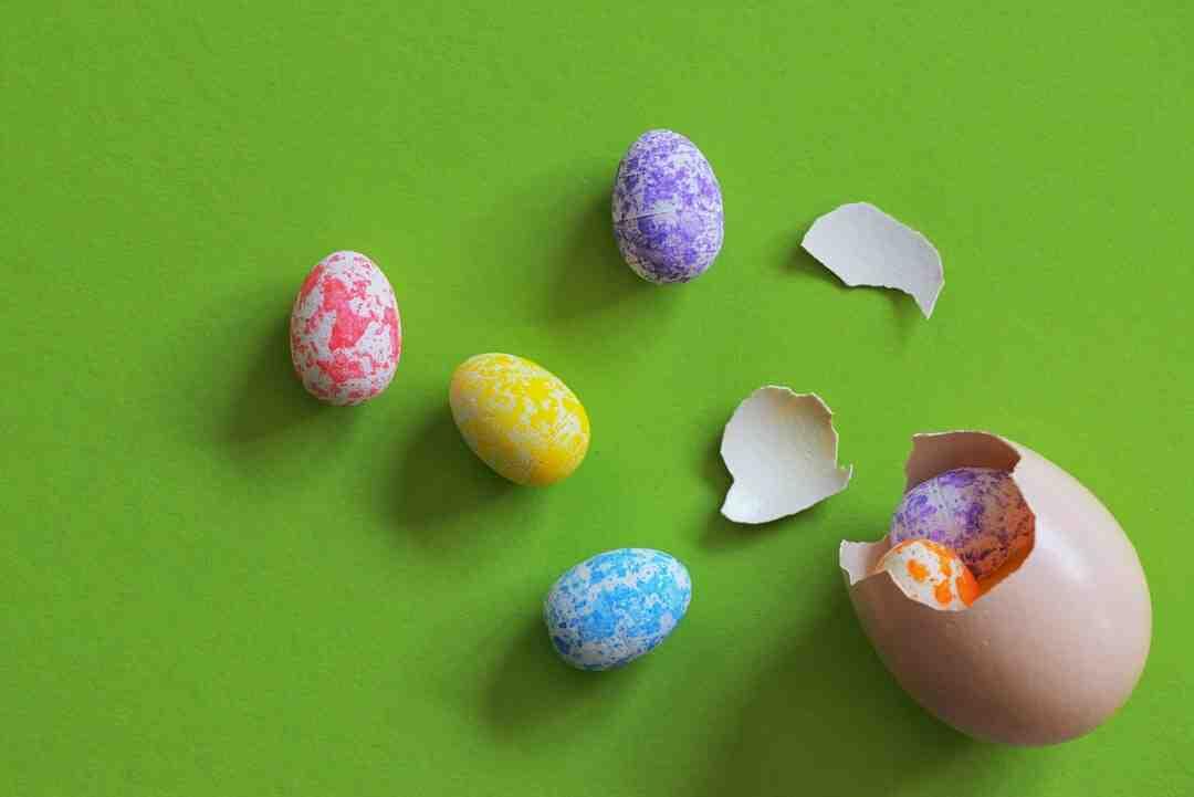 Quand souhaiter une joyeuse Pâques ?