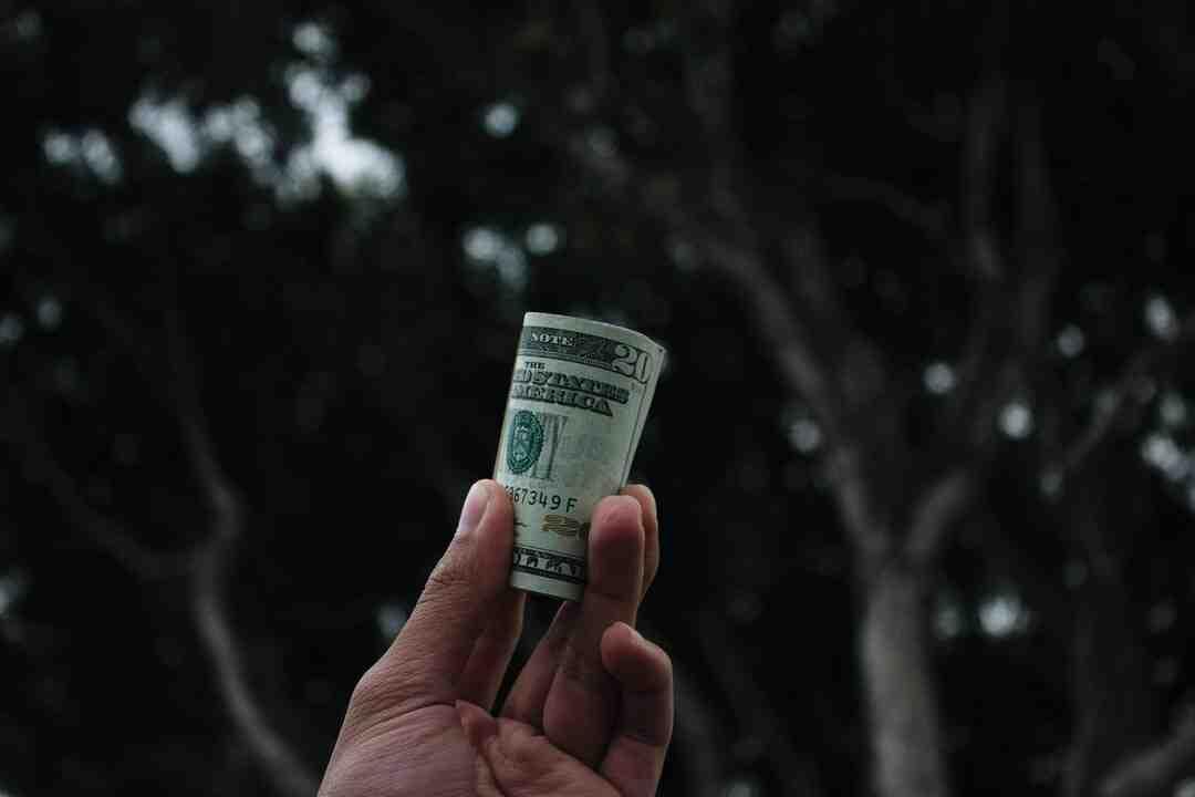 Quel est l'impact de l'argent ?
