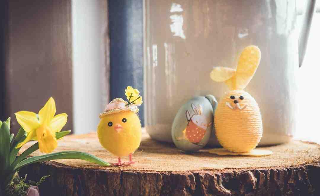 Quelle est la différence entre Pâque et Pâques ?