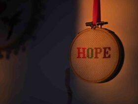 Proverbe espoir